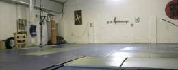 Tenchi Martial Arts centre dojo