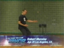 Robert Muraine - So You Think You Can Dance...  This is STUPID HOT!