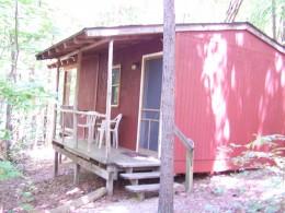 Wolf's Den Cabin