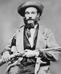 George Washington Sears; Writer, Naturalist and Man Known as