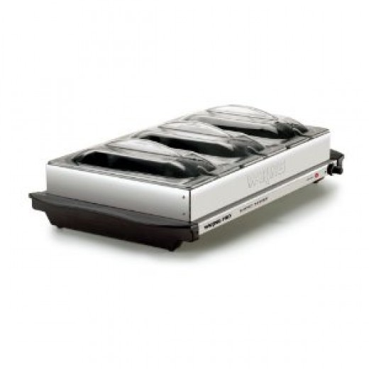Waring Pro BFS50B Professional Buffet Server and Warming Tray