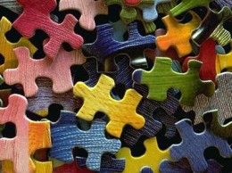 Solve puzzles to empower your brain
