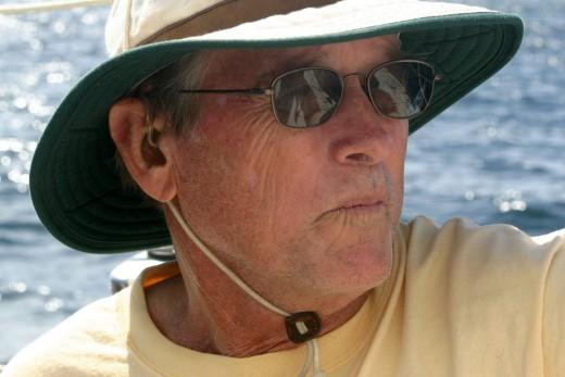 San Carlos Sailor, deedsphoto