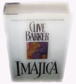 Fiction to Film; Novels or Books I Wish Were Made Into Movies