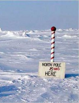 "The ""Real"" North Pole? from thebsreport.files.wordpress.com"