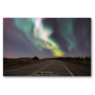 A contemporary photograph of an Aurora Borealis is one among a wide selection available as this is a hot topic for photographers. These dispalys are caused most frequently during solar storms.