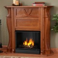What You Should Know About Real Flame Gel Fireplaces