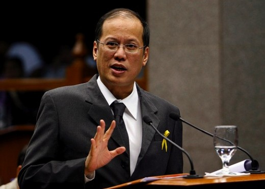 The Philippine's prolific and vibrant democracy at its finest as the transition of power in the Philippines was smooth and peaceful. Photo from jamesbiron.com