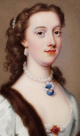If Margaret Cavendish herself dwelled on the question, then I and a million others are ought to dwell on it ...