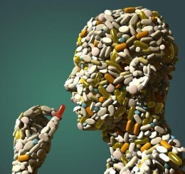 Pills are not the answer
