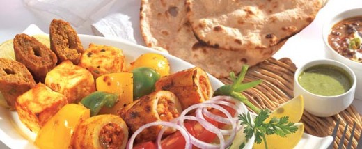 Indian Foods to Make Your Mouth Drool