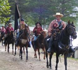 Guerrilla warfare and the Civil War in Missouri - Part 1