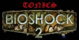 Bioshock 2 Tonics