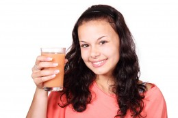 Juicing provides an abundance of essential nutrients for a healthy life.