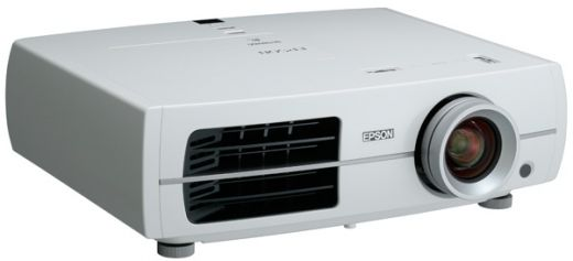 The Epson EH-TW4400 Full HD projector
