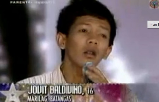 JOVIT BALDIVINO -1st PILIPINAS GOT TALENT BIG WINNER (2010)
