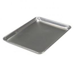 Nordic Ware Bakers Half Sheet, 13 X 18 X 1