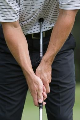 Golf Belly Putter