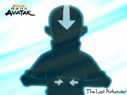 Nickelodeon's Avatar: The Last Airbender poster (Google Images)