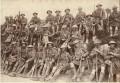 World War One: The Jump in the Evolution of Warfare