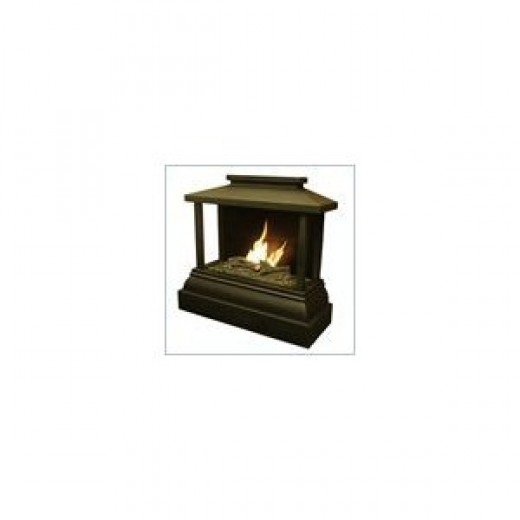 Find a great outdoor fireplace online!