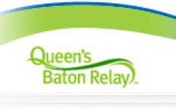 The Queen's Baton Relay in Commonwealth Games 2010