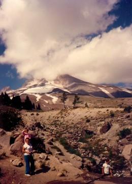 Hiking would be fun here!