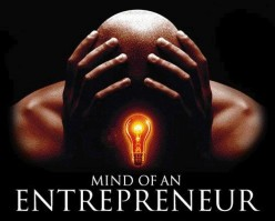 10 Characteristics of an Entrepreneur