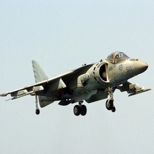 The modern king of all VTOL aircraft is the Harrier jump jet, still in use by the British and Indian air forces and navies. Many jets come and go, but the versatility of the Harrier has given it a long life. Watch the video below.