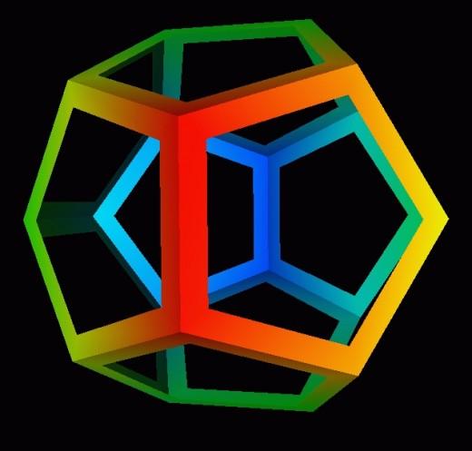 Chromadepth Example 3