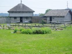 Fort Steuben Ohio