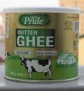 Benefits of Ghee vs. Butter