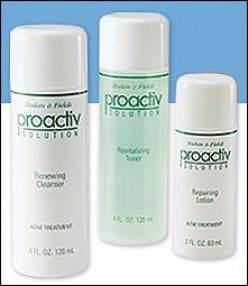 Can The Proactiv Solution Fix Your Acne Problem?