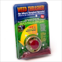 Garden Groom Weed Thrasher