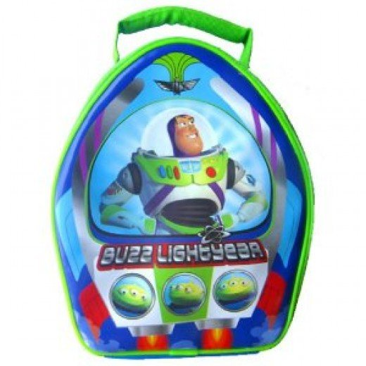 Toy Story Lunch Tote Bag