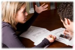 Filing Bankruptcy By Yourself Without a Lawyer in MD (Maryland)