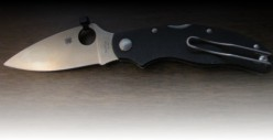 Spyderco Caly 3: Pocket Knife Review