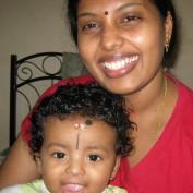 ponnu profile image