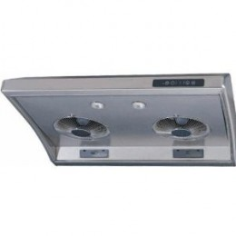 Zephyr Power AK2500S 30 Inch Hurricane Under Cabinet Range Hood With 695 CFM Internal Blower - Stainless Steel