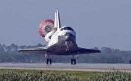 Photo Courtesy of NASA photograph