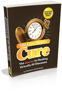 Cure for Virtually all Disease