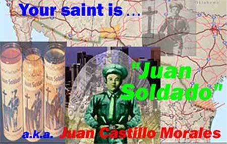 Juan Soldado