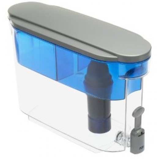 PUR DS-1800Z 2-Stage Water Dispenser