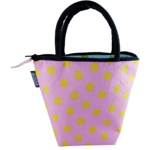 Mimi the Sardine organic lunch bag via amazon