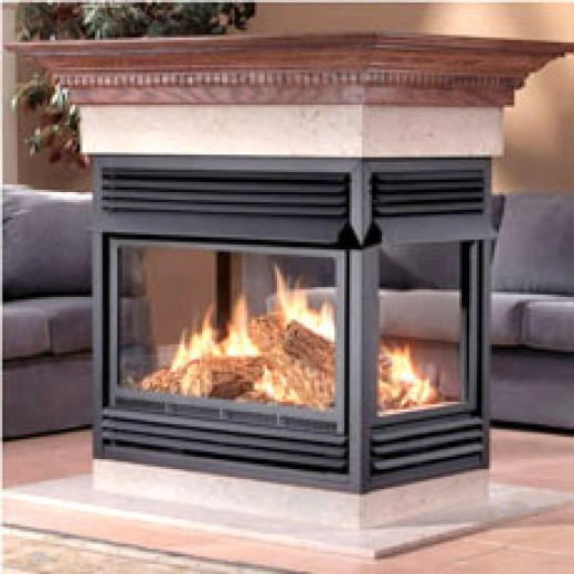 Pin Lp Gas Fireplace Compare Prices On In The On Pinterest