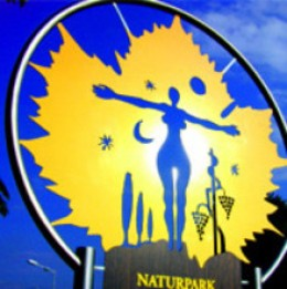 Nature Park Southern Styria Wineland