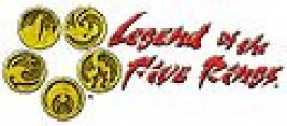 Image Source Location: http://en.wikipedia.org/wiki/File:Legend_of_the_Five_Rings_Logo.jpg      Or on l5r's website: www.l5r.com