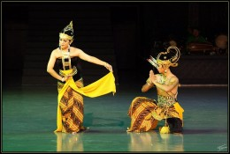 Main characters in Ramayana Prince Rama and Lady Shinta http://www.indonesianembassy-china.org/