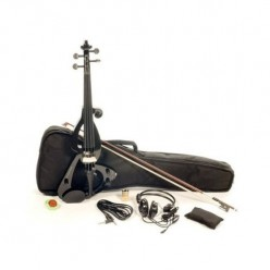 Cecilio The Silent Electric Violin