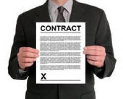 Wedding Vendor/Venue Contracts: Read & Negotiate! Don't Be Duped!